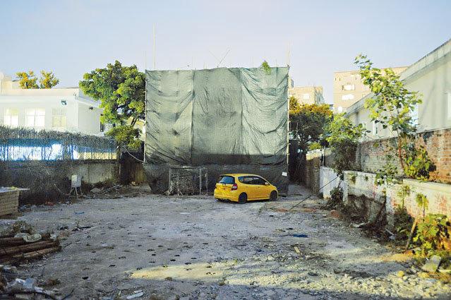 Nhà cũ của huyền thoại võ thuật Lý Tiểu Long tại Hong Kong bị phá bỏ - 1