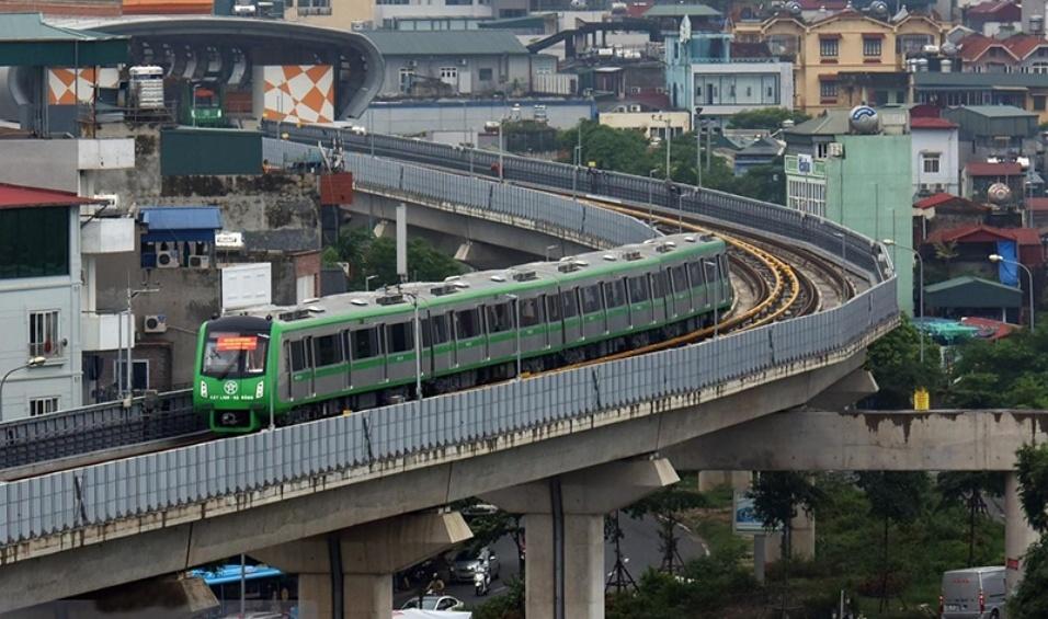 """Tổng thầu còn """"nợ"""" những gì tại dự án đường sắt Cát Linh - Hà Đông? - 1"""