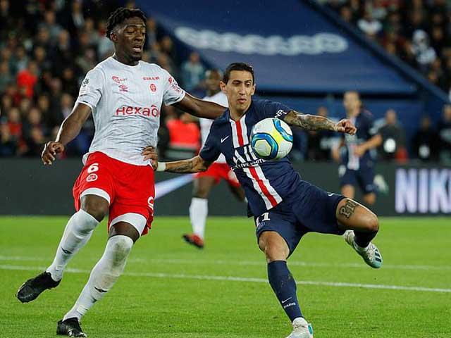 Video highlight trận PSG – Reims: Neymar vùng vẫy, kết cục địa chấn - 1