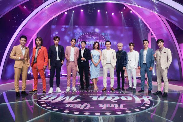"""Tỏ tình """"hoàng tử ballad"""" trên truyền hình, nữ trợ lý 9X nhận cái kết """"đắng"""" - 1"""