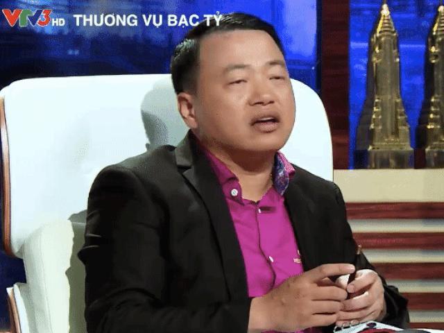 """Shark Dzung Nguyễn đã""""cà khịa"""" shark Bình như thế nào tại Shark Tank mùa 3?"""