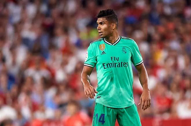 """Derby Madrid vì ngôi đầu Liga: Zidane hóa """"Mourinho 2.0"""" đạp đổ khủng hoảng - 1"""