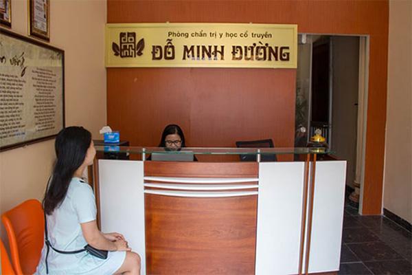Vì sao phụ nữ nên chữa bệnh phụ khoa tại nhà thuốc Đỗ Minh Đường? - 1