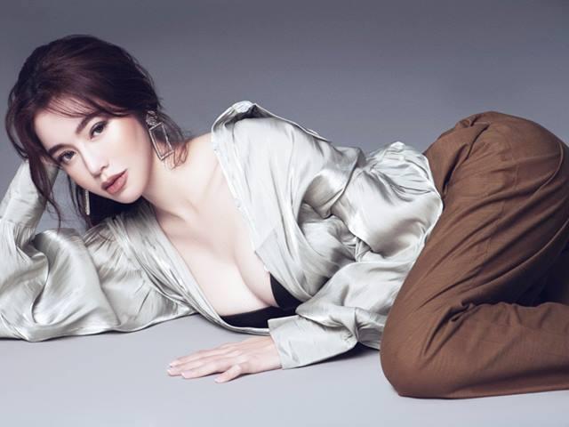 4 mỹ nhân Việt được báo quốc tế ca ngợi vì sexy không đối thủ