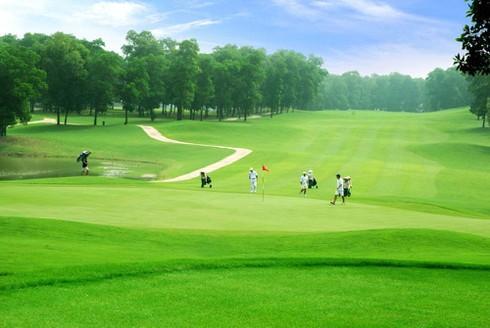 Ai sẽ vượt qua bà Nguyễn Thị Nga để sở hữu những sân golf đắt giá nhất Việt Nam? - 1