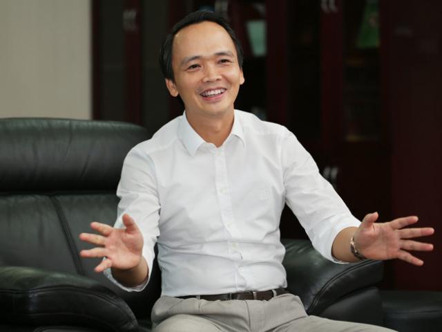 """Nóng trong tuần: Ông Trịnh Văn Quyết ấp ủ giật """"bánh"""" của giới siêu giàu"""