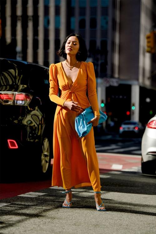 5 quy tắc giúp bạn mặc đẹp mà vẫn tiết kiệm - 1