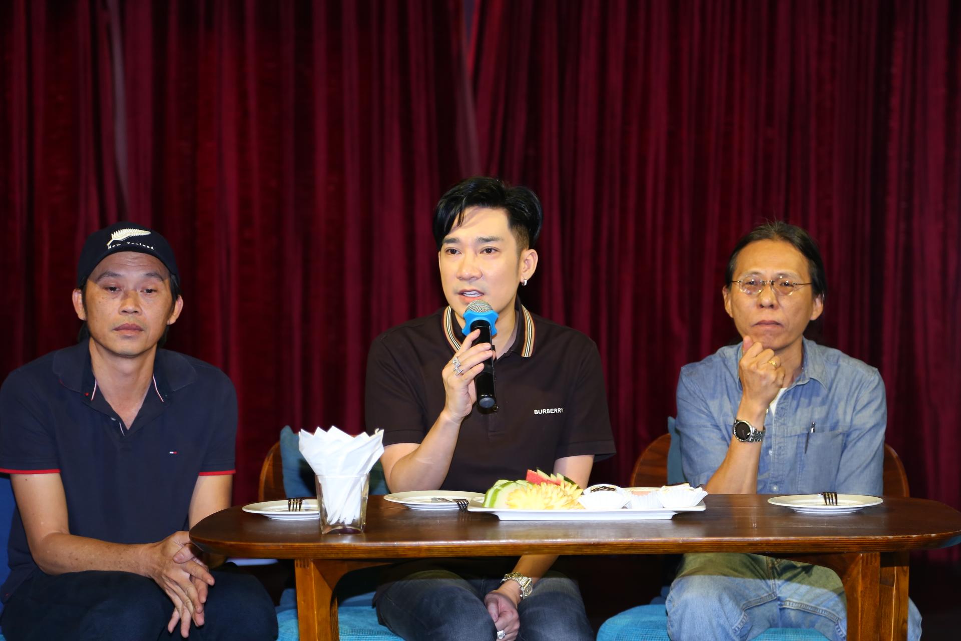 Show Quang Hà thiệt hại 30 tỷ, Hoài Linh thừa nhận không muốn diễn - 1