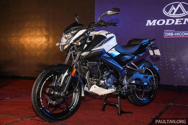 Xe đẹp như Yamaha MT-15 2019, giá rẻ hơn cả 30 triệu đồng - 1