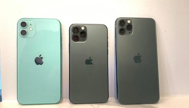 Đánh giá iPhone 11: Nâng cấp ngoạn mục, giá vừa tầm - 1