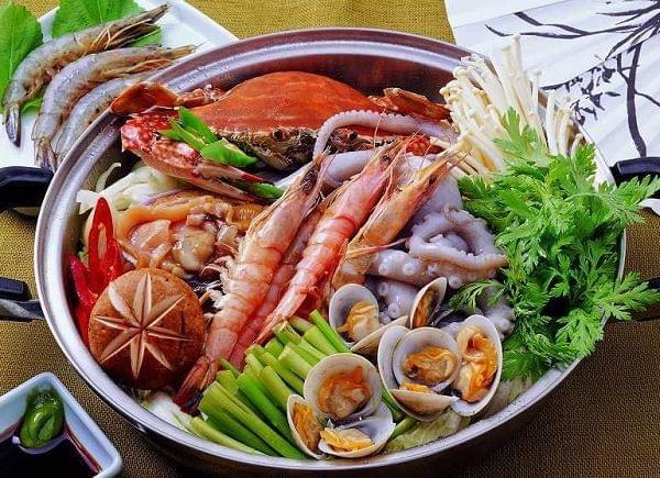 Những món ăn siêu ngon không thể bỏ lỡ khi ghé đảo Hải Nam - 1