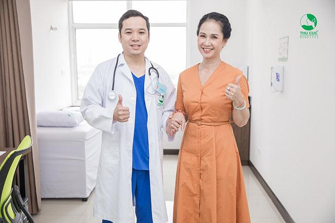 Nội soi công nghệ NBI 5P không đau, phát hiện sớm ung thư ưu đãi đến 35% - 1