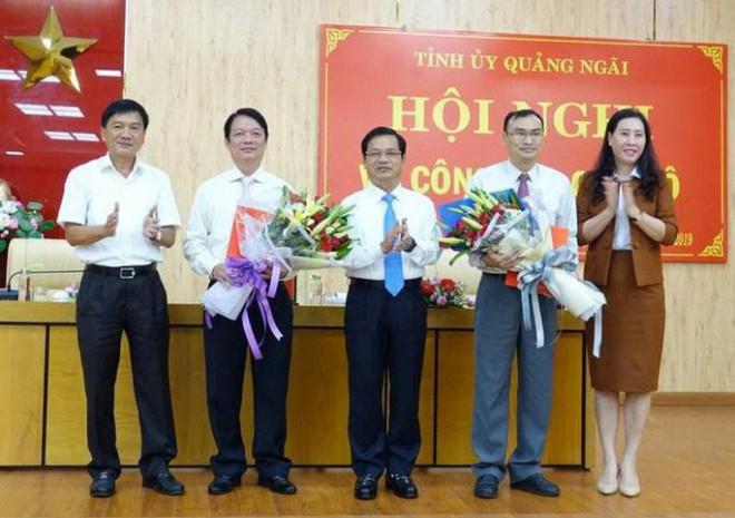 Diễn biến sức khỏe Trưởng ban Tổ chức Tỉnh ủy Quảng Ngãi sau khi đột quỵ - 1