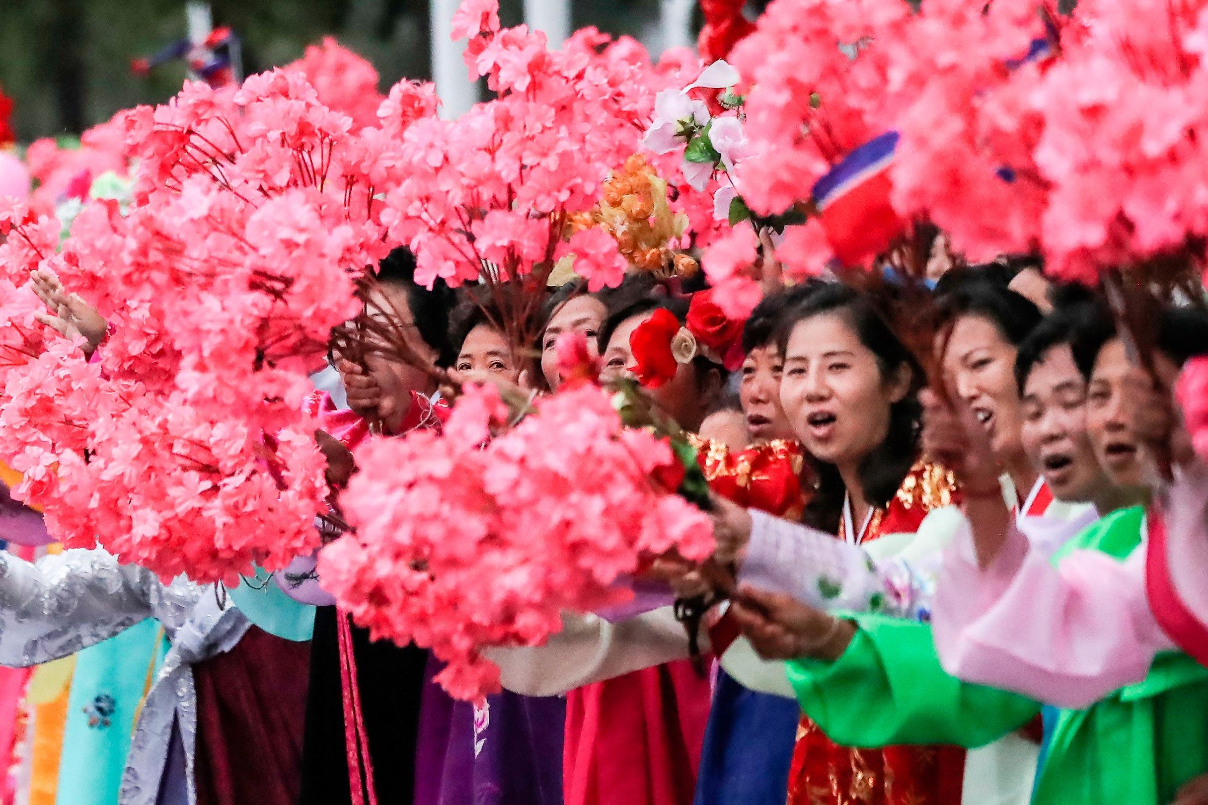 Việt Nam nằm trong top những quốc gia đẹp nhất thế giới - 15