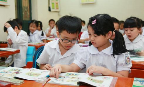 Từ 1/7, học sinh tiểu học tư thục cũng được Nhà nước hỗ trợ học phí - 1