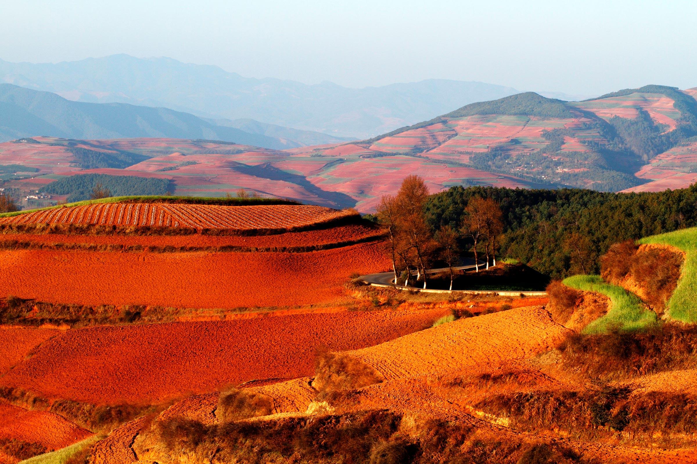 Việt Nam nằm trong top những quốc gia đẹp nhất thế giới - 24