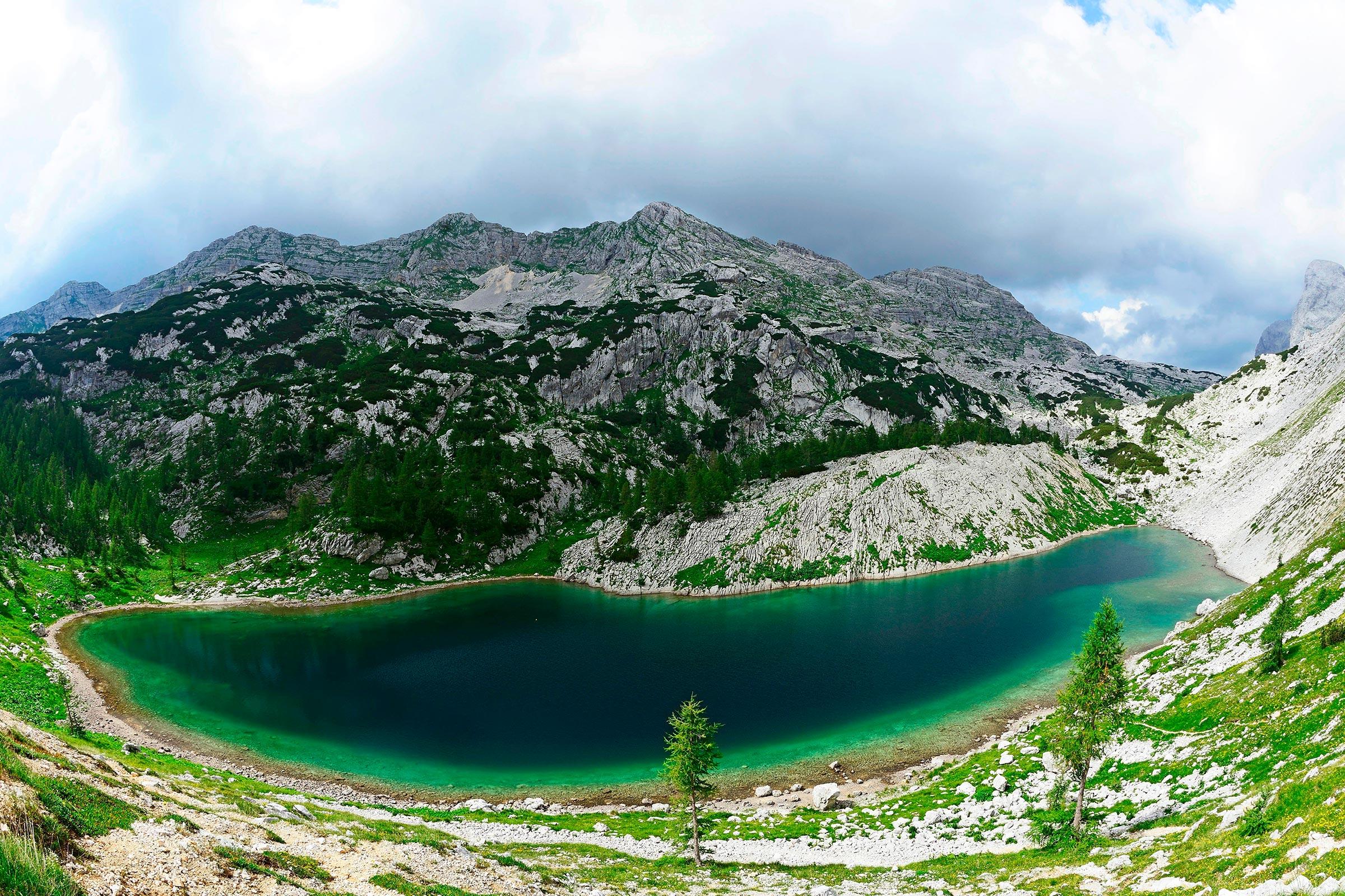 Việt Nam nằm trong top những quốc gia đẹp nhất thế giới - 26
