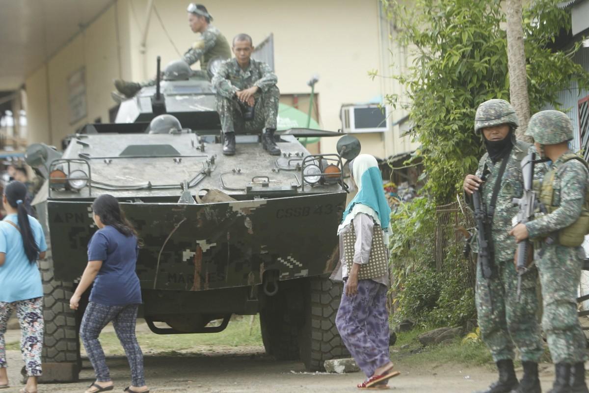 Chi tiết vụ cảnh sát Philippines bắn chết 4 quân nhân đang làm nhiệm vụ - 1