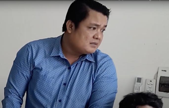 Công an TP.HCM bắt Tổng Giám đốc Công ty Phú An Thịnh Land - 1