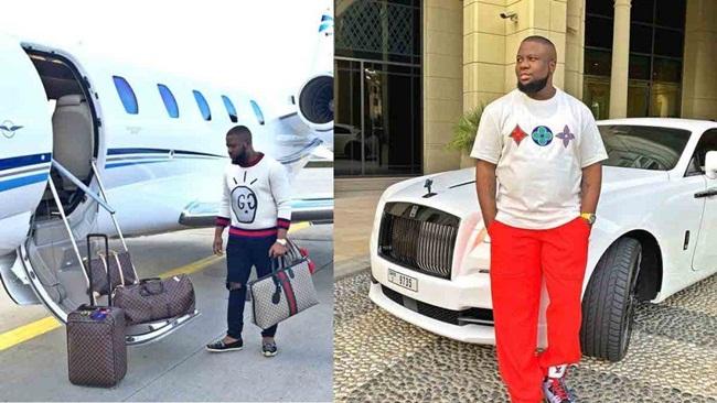 Anh ta tên là Raymond Abbas (quốc tịch Nigeria), có 24 triệu người theo dõi trên Instagram. Tuy nhiên, mới đây, Raymond đã khiến nhiều người sốc với việc bị bắt giữ.
