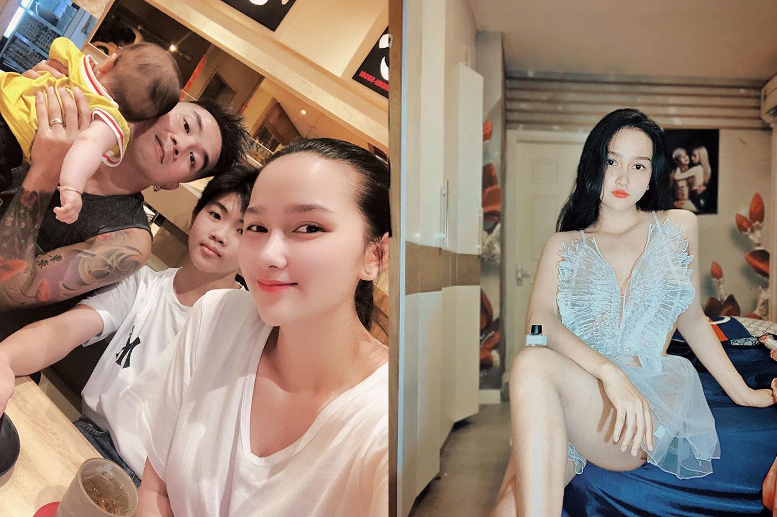 """Chung sống 2 năm, hot girl kém Khánh Đơn 12 tuổi hé lộ """"bản hợp đồng"""" bất ngờ - 10"""