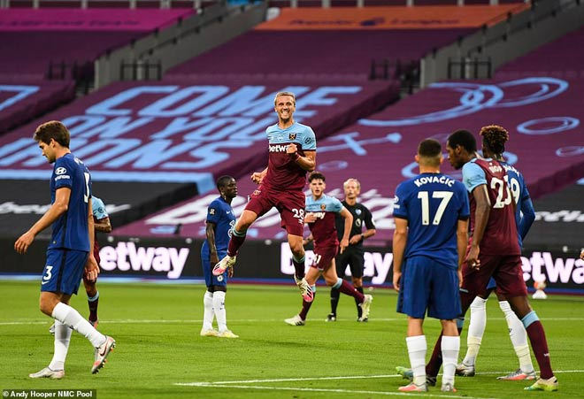 Chelsea tái hiện kỷ lục sốc sau 4 năm, Lampard lo MU bắt kịp ra sao? - 1