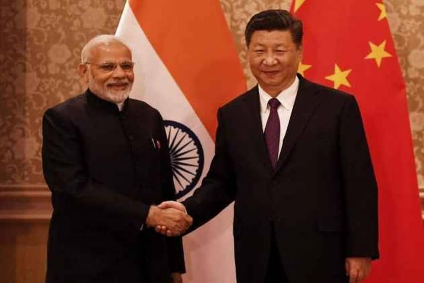 Ấn Độ chặn hầu hết đường làm ăn của người Trung Quốc - 1