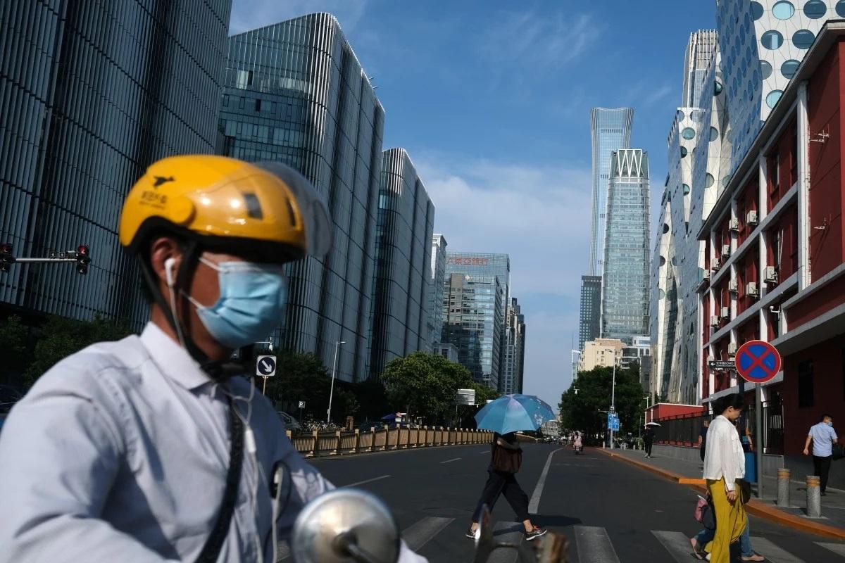 Đại học Mỹ: Phát hiện bất ngờ về nguồn gốc lây lan dịch Covid-19 ở Bắc Kinh - 1