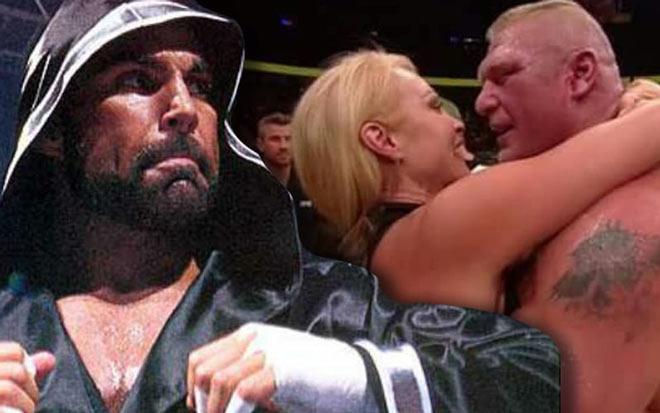 """Chấn động WWE: Nhà vô địch """"tòm tem"""" rồi cuỗm luôn vợ đồng nghiệp - 1"""