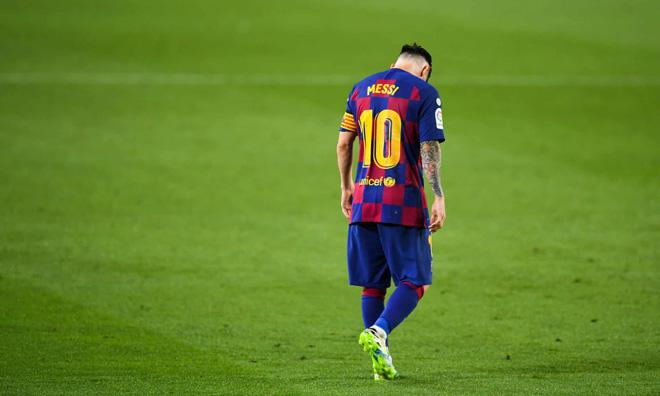 Bảng xếp hạng La Liga nghẹt thở: Real Madrid bứt tốc, hơn Barcelona mấy điểm? - 1