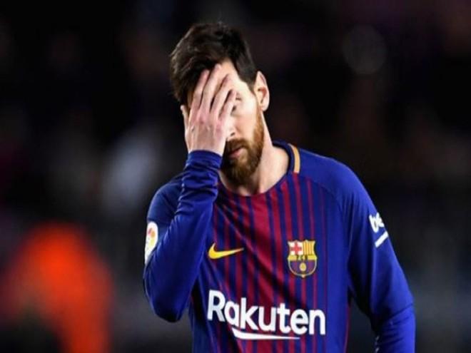 Tin chấn động Nou Camp: Messi chấm dứt đàm phán với  Barcelona - 1