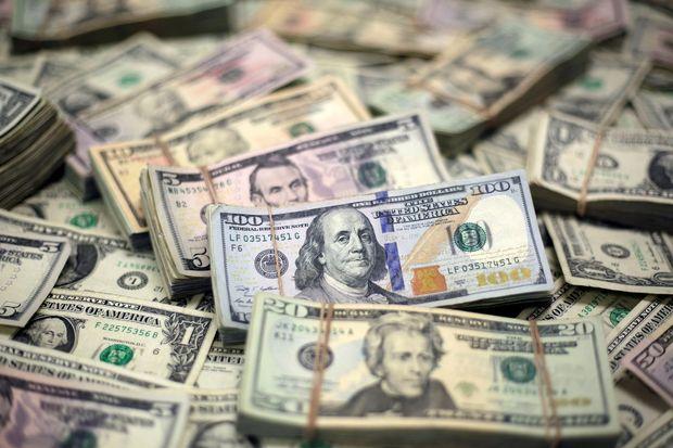 Tỷ giá USD hôm nay 3/7: Quay đầu tăng khi Mỹ thông qua dự luật trừng phạt Trung Quốc - 1