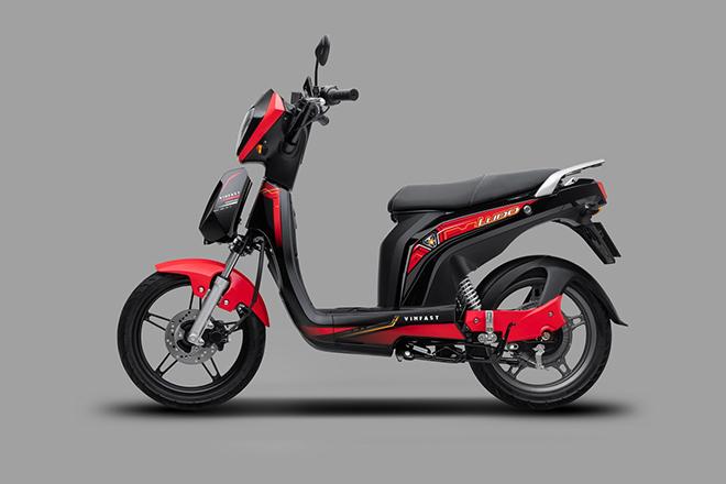 VinFast giảm giá xe máy điện lên đến hơn 8 triệu đồng cho khách hàng - 1
