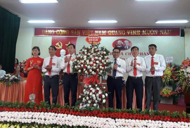 """Đại hội Đảng bộ xã ở Hà Nội phải bầu lại vì """"dôi"""" 14 phiếu - 1"""