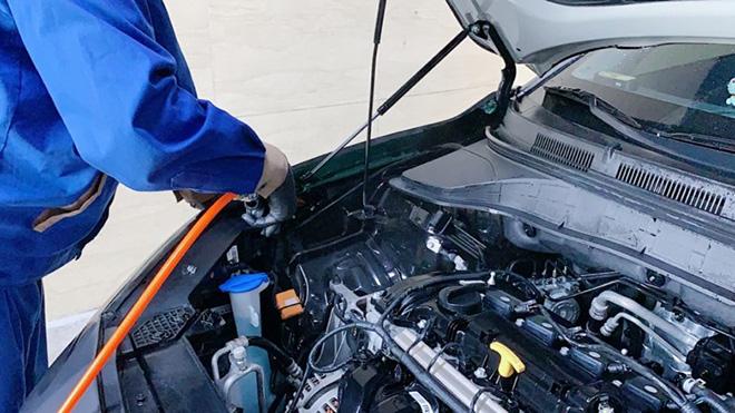 Giải đáp 4 thắc mắc về chăm sóc xe hơi - 1