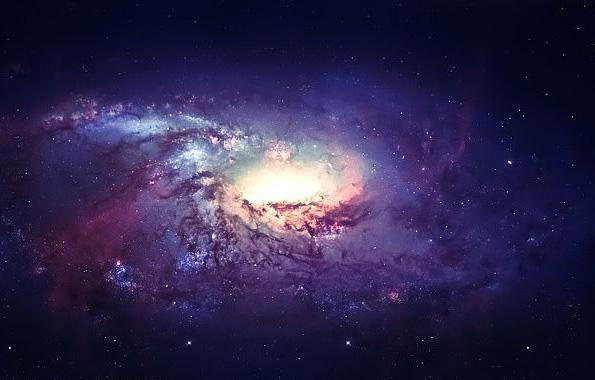 """Lộ diện """"quái vật của mọi quái vật"""" trong vũ trụ, bằng 34 tỉ Mặt Trời - 1"""