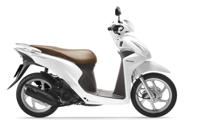 Bảng giá Honda Vision tháng 7/2020, chênh cao gần 3 triệu đồng - 1