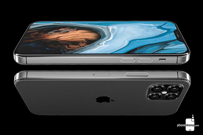 Camera của iPhone 12 Pro sẽ đạt mức thượng thừa với yếu tố này - 1