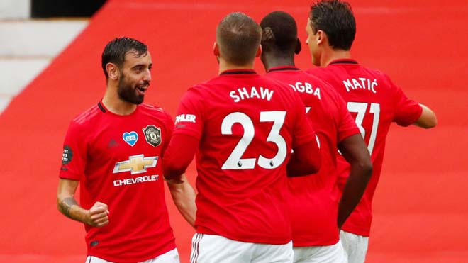 MU bất bại 16 trận: Nhà cái tin dự Cúp C1, 5 vòng cuối đầy hy vọng - 1