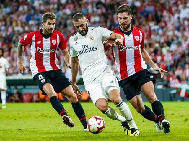 """Nhận định bóng đá Athletic Bilbao – Real Madrid: Cạm bẫy ở """"hang Sư tử"""" - 1"""