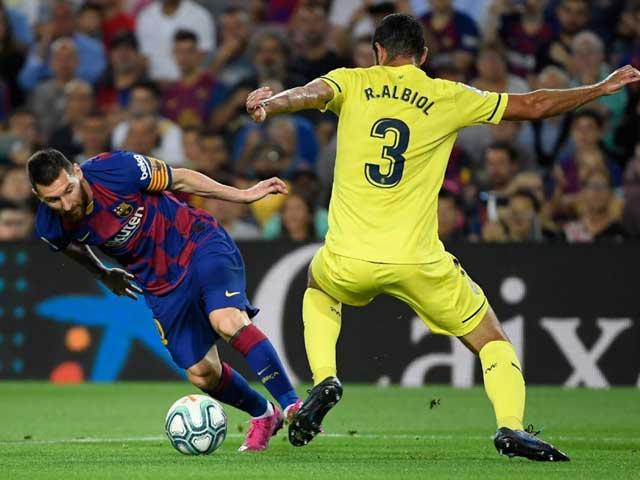 Nhận định bóng đá Villarreal – Barcelona: Messi có cứu nổi khủng hoảng? - 1