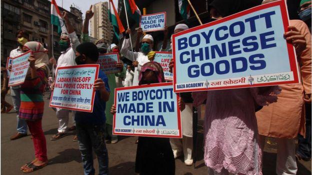 """Trung Quốc đã tính toán sai lầm khi """"chọc giận"""" Ấn Độ? - 1"""