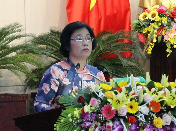 """Cử tri Đà Nẵng: Phản đối Trung Quốc thông báo thành lập cái gọi là """"quận Tây Sa"""", """"quận Nam Sa"""" - 1"""