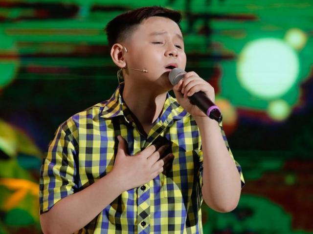 Ca nhạc - MTV - Hoàn cảnh cơ cực của giọng ca bolero nhí lấy nước mắt sao Việt và hàng triệu khán giả