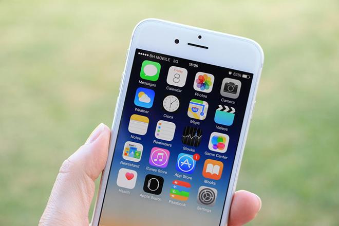 Đừng vội vàng thay iPhone nếu không gặp các tình huống này - 1