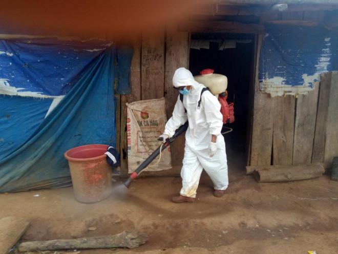 34 người dương tính, 3 ca tử vong vì dịch bạch hầu: Sẽ tiếp tục ghi nhận ca mắc nếu không tiêm chủng - 1