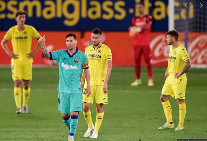 Barca thăng hoa: Messi và Suarez lập kỷ lục, Griezmann xóa tin đồn mâu thuẫn - 1