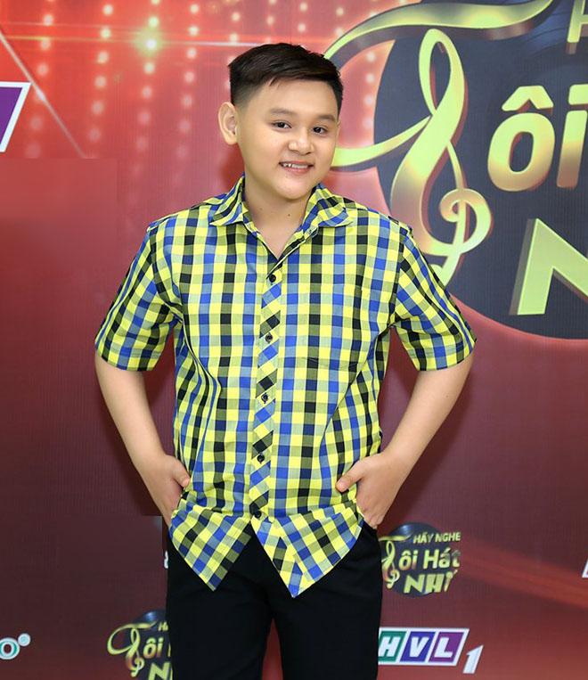 Hoàn cảnh cơ cực của giọng ca bolero nhí lấy nước mắt sao Việt và hàng triệu khán giả - 1