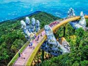 Tin tức du lịch - Thăng hoa cảm xúc cùng Đà Nẵng Open Tour