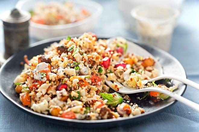 Không phải chất béo, thực phẩm này mới làm tăng mạnh cholesterol - 1